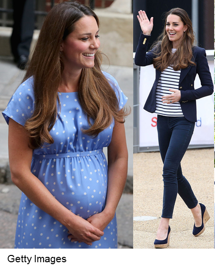 Did Kate Middleton have a Mommy Makeover