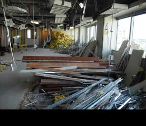 dr salemy seattle plastic surgeon office demolition