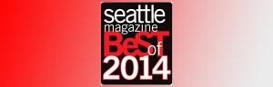 Best Cosmetic Surgeon Seattle Magazine