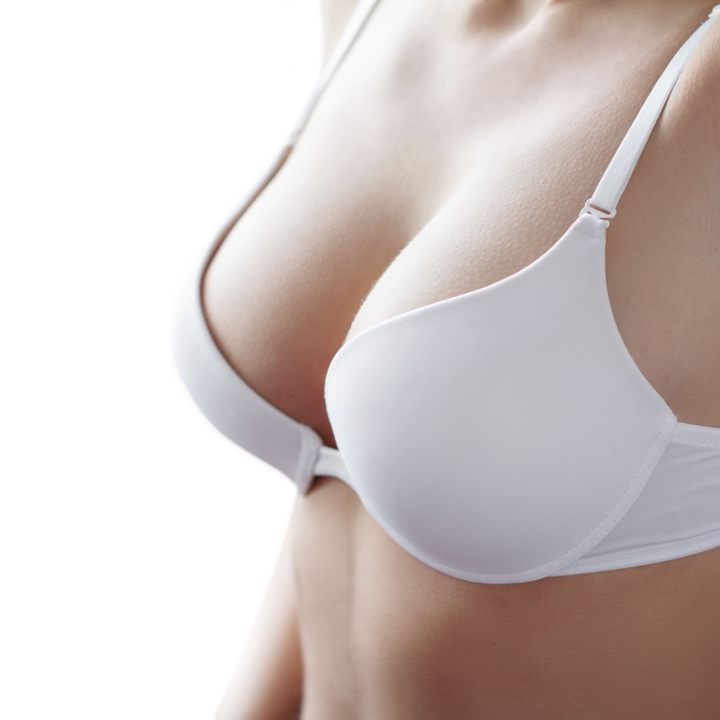 Preparation And Post Surgery Care For Breast Augmentation