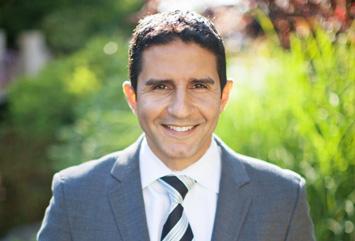 Dr. Shahram Salemy