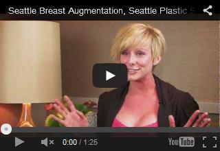 Breast augmentation seattle washington