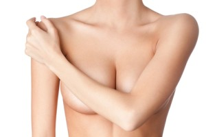 Natural Breast Shape Seattle Breast Augmentation