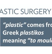 PlasticSurgeryMeaning