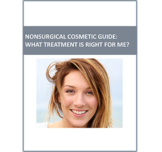 Nonsurgical Cosmetic Guide