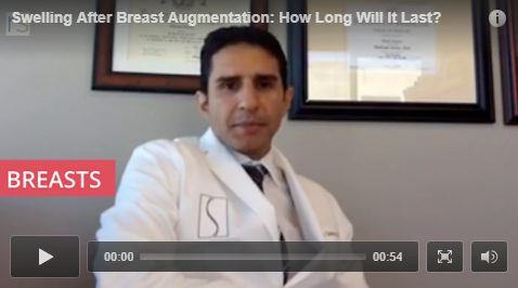 Swelling-Post-Breast-Augmentation