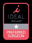 Ideal Implant Preferred Surgeon