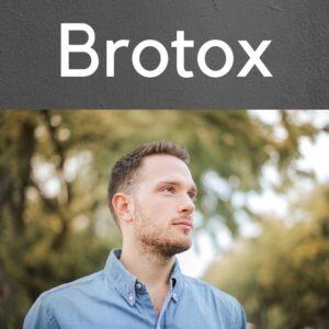 Brotox Botox for Men